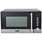 more details on De'Longhi D90D25 Combination Microwave - Black.