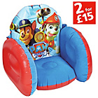 more details on Paw Patrol Flocked Chair.