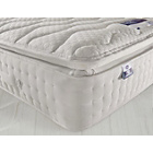 more details on Silentnight Hemswell 2000Pkt Latex Pillowtop Double Mattress
