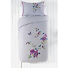 more details on Heart of House Anya Grey Bedding Set - Single.