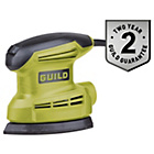 more details on Guild Detail Sander - 135W.