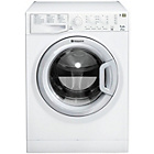 more details on Hotpoint Style WMYL7151PS Freestanding Washing Machine White