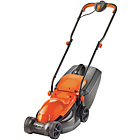 more details on Flymo Chevron 32 Corded Rotary Lawnmover - 1000W.