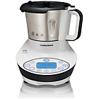 more details on Morphy Richards Supreme Precision 10 in 1 Multicooker.