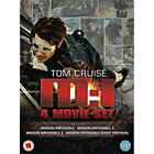 more details on Mission Impossible 1-4 Box Set.