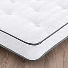 more details on Airsprung Halton Pocket Luxury Single Mattress.