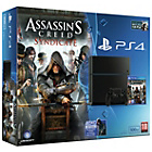 more details on PS4 500GB with Assassin's Creed Syndicate and Watchdogs.