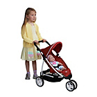 more details on Britax B Agile Dolls Pram - Red.