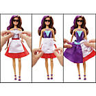more details on Barbie Spy Squad Secret Agent Doll Assortment.