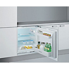 more details on Indesit ILA1 Under Counter Fridge - White.