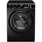 more details on Hotpoint Extra WMXTF 742K Washing Machine - Black