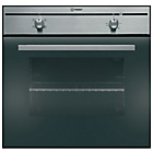 more details on Indesit PIM640ASIX Built-in Oven with Ceramic Hob Pack.