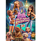 more details on Barbie and Her Sisters in the Great Puppy Adventure DVD.