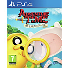 more details on Adventure Time: Finn and Jake Investigations - PS4.
