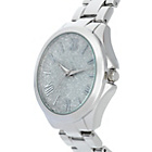 more details on Spirit Lux Ladies' Silver Glitter Dial Bracelet Watch.