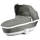 more details on Quinny Foldable Carrycot - Grey Gravel.
