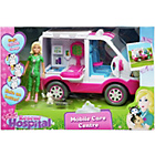 more details on AniMagic Rescue Hospital Mobile Care Centre Playset.