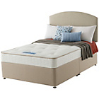 more details on Sealy Revital Tufted Backcare Edge Double Divan Bed.