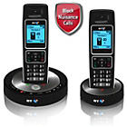 more details on BT 6510 Cordless Telephone with Answer Machine - Twin.