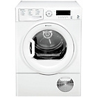 more details on Hotpoint SUTCDGREEN9A1 Tumble Dryer - White.