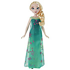 more details on Disney Frozen Classic Frozen Fever Fashion Elsa Doll.