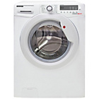 more details on Hoover WDXCE51062 Washer Dryer - White.
