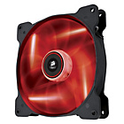 more details on Corsair AF140 LED Red Cooler Fan - Single Pack.