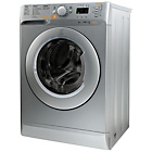 more details on Indesit XWDE 751480X Washer Dryer - Silver.
