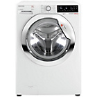 more details on Hoover DMP413AIW3 13KG 1400 Spin Washing Machine - White.