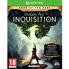 more details on Dragon Age Inquisition Game of the Year Xbox One.