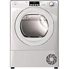 more details on Candy GVCD1013B Condenser Dryer - White