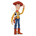 more details on Toy Story Woody.