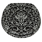 more details on Damask Toilet Seat.