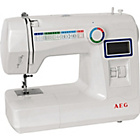 more details on AEG 227 Sewing Machine with LCD Screen.