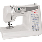 more details on AEG 680 Sewing Machine with LCD Screen.