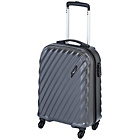 more details on Go Explore Ultra Light Hard 4 Wheel Case - Small.