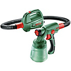 more details on Bosch PFS 1000 Woodpaint Spray Gun.