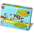 more details on Horrid Henry Board Game.