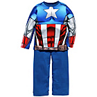 more details on Captain America Novelty Pyjamas.