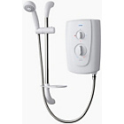 Triton Serres 8.5kW Electric Shower - White