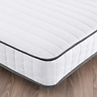 more details on Airsprung Halton Memory Double Mattress.