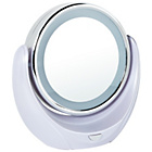 Buy Danielle Creations Light Up Touch Beauty Mirror At