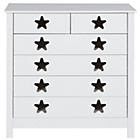 more details on Stars 4+2 Chest of Drawers.