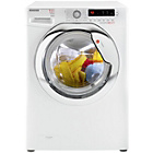 more details on Hoover WDXCC5962 Washer Dryer - White.