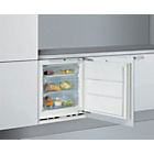 more details on Indesit IZA1 Table Top Fridge - White.