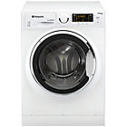 more details on Hotpoint RPD10657JX 10KG 1600 Spin Washing Machine - White.