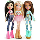 more details on Bratz Remix Doll Assortment.