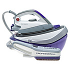 more details on Hoover SRM4110B Ironsteam Pressurised Steam Generator Iron.