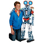 more details on Meccano MeccaNoid G15 KS Personal Robot.