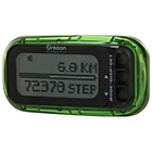 more details on Oregon PE988 Pedometer.